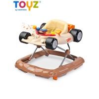 Detské chodítko Toyz Speeder - beige