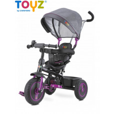 Detská trojkolka Toyz Buzz purple Preview