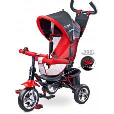 Detská trojkolka Toyz Timmy red 2017 Preview