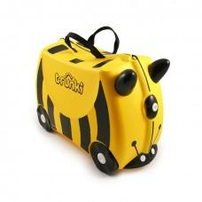 TRUNKI Cestovný kufrík - Včielka Preview
