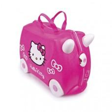 TRUNKI Cestovný kufrík - Hello Kitty Preview