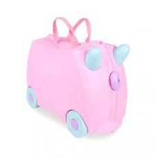 TRUNKI Cestovný kufrík - Rosie Preview