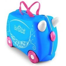 TRUNKI Cestovný kufrík - Pearl Preview