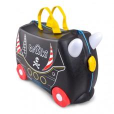 TRUNKI Cestovný kufrík - Pirát PEDRO Preview