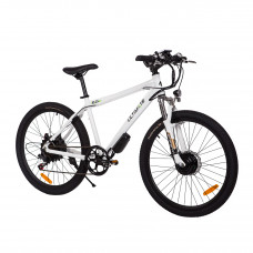 Elektrický bicykel ULTIMATE FS-25 Preview