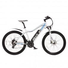 "ULTIMATE elektrický bicykel RAID 350W 27.5"" 2019 Preview"