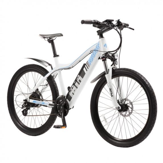 "ULTIMATE elektrický bicykel RAID 350W 27.5"" 2019"