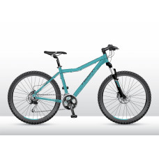 "VEDORA dámsky bicykel Miss 700 DISC 27,5"" 2019 Preview"
