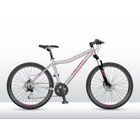 """VEDORA dámsky bicykel Miss 800 DISC Hydraulic 27,5"""" 2019"""