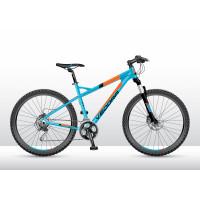 """VEDORA pánsky bicykel Camouflage LIMIT DISC 27,5"""" 2019"""