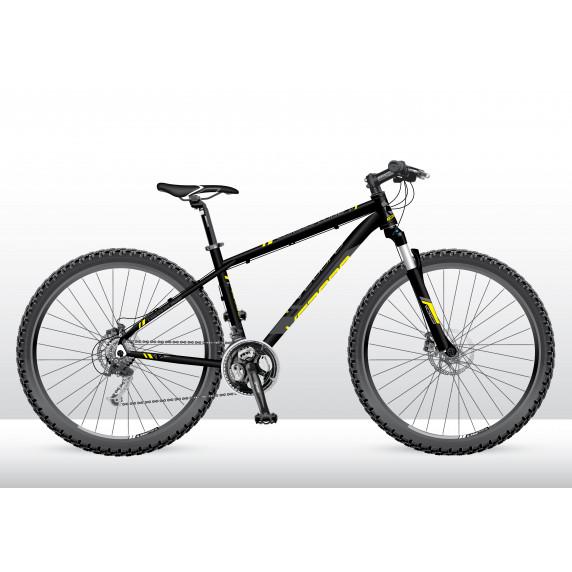 """VEDORA pánsky bicykel Camouflage 700 DISC 29"""" 2019"""