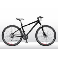 "VEDORA pánsky bicykel Camouflage 800 DISC Hydraulic 29"""