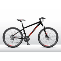 "Vedora pánsky bicykel Camouflage 900 DISC Hydraulic  27,5"" 2019"