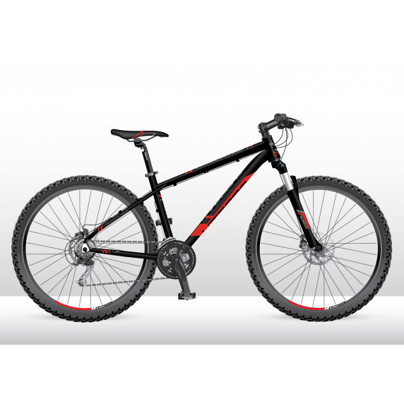 "VEDORA pánsky bicykel Camouflage 900 DISC Hydraulic 29"" 2019"