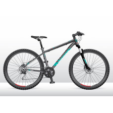 "VEDORA pánsky bicykel Camouflage 900 DISC Hydraulic 29"" 2019 Preview"