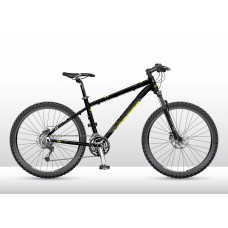 "VEDORA pánsky bicykel Camouflage 950 DISC Hydraulic 27,5"" 2019 Preview"