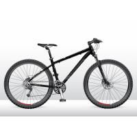 "VEDORA pánsky bicykel Camouflage 950 DISC Hydraulic 29"""
