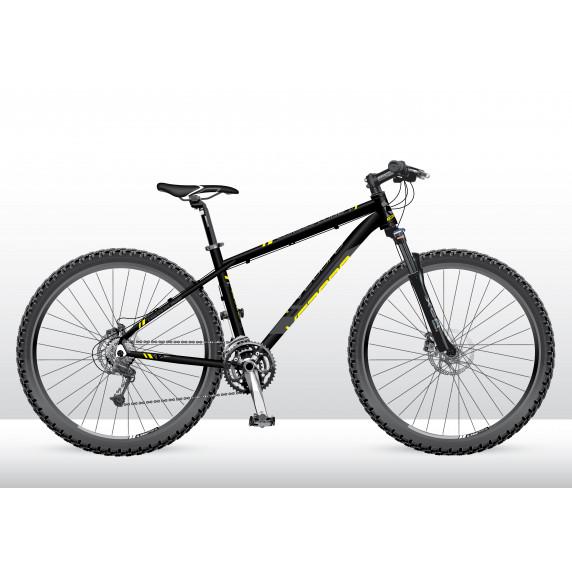 "VEDORA pánsky bicykel Camouflage 950 DISC Hydraulic 29"" 2019"