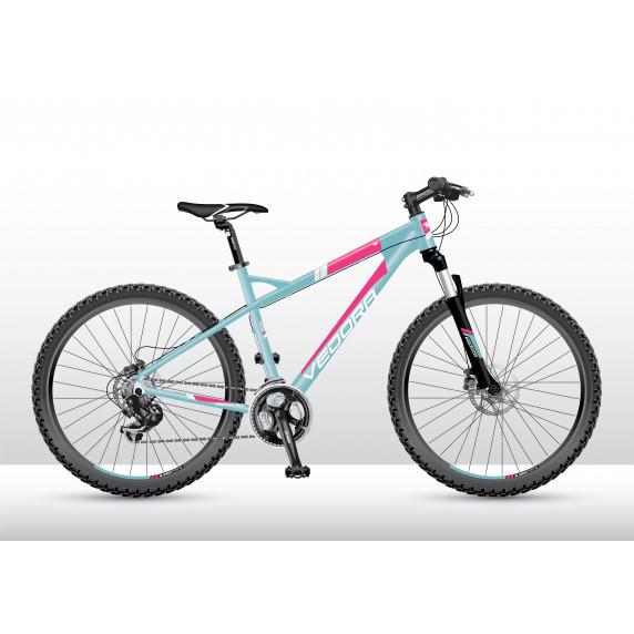 """VEDORA pánsky bicykel Camouflage LIMIT DISC 26"""" 2019"""