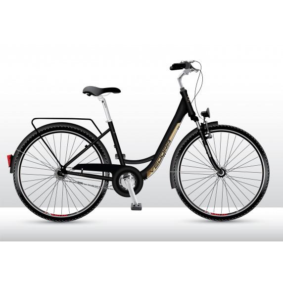 VEDORA dámsky bicykel City town 26 2019