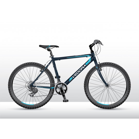 VEDORA pánsky bicykel Connex M100 26'' 2019