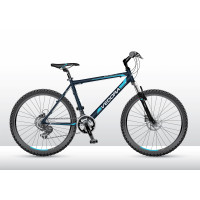 "VEDORA pánsky bicykel Connex M300 Disc 26"""