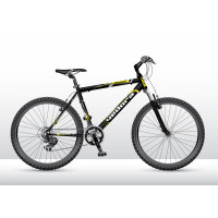 "VEDORA pánsky bicykel Connex LIMIT 26"" 2019"