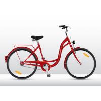 VEDORA dámsky bicykel Deluxe 26 2019