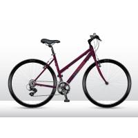 VEDORA dámsky bicykel Downtown C4 2019
