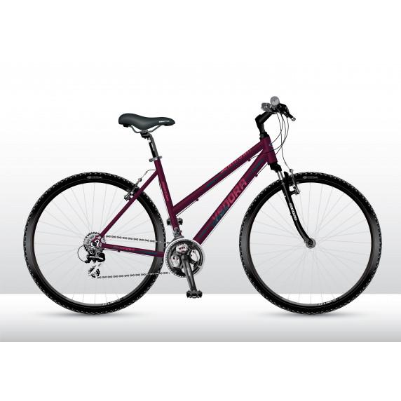 VEDORA dámsky bicykel Downtown C5 2019