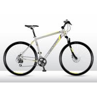 VEDORA pánsky bicykel Downtown Cross DISC C7 2019