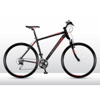 VEDORA pánsky bicykel Downtown Cross C8 2019