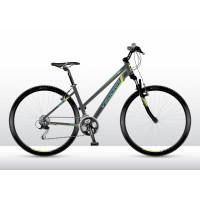 VEDORA dámsky bicykel Downtown C8 Cross 2019