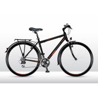 VEDORA pánsky bicykel Downtown T5 2019