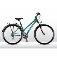 VEDORA dámsky bicykel Downtown T6 2019