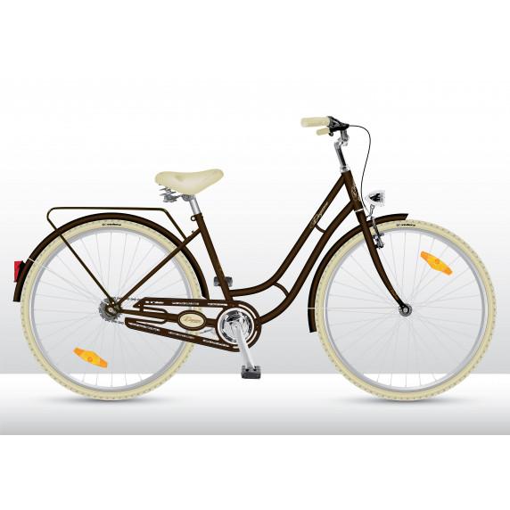 VEDORA dámsky bicykel Elegance 28 2019