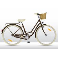 VEDORA dámsky bicykel Elegance 28 Classic 2019