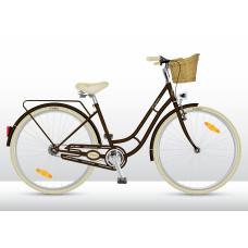VEDORA dámsky bicykel Elegance 28 Classic 2019 Preview