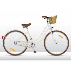 VEDORA dámsky bicykel Elegance 28 Plus 2019 Preview