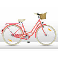 VEDORA dámsky bicykel Elegance 28 Exclusive 2019