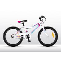 "VEDORA dievčenský bicykel Intro 100 20"" 2019"