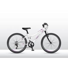 "VEDORA dievčenský bicykel MadSpeed 100 24"" Preview"