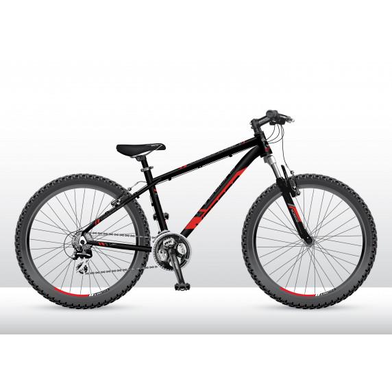 VEDORA chlapčenský bicykel Pump It 2019