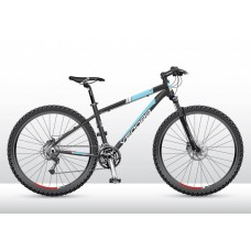 VEDORA Camouflage 700 disc pánsky bicykel 19´´ MTB 27,5 Disc Preview