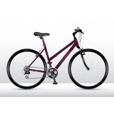 VEDORA Downtown T4 dámsky bicykel 17,5´´ Preview