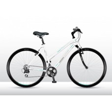 VEDORA Downtown T6 dámsky bicykel 17,5´´ Preview