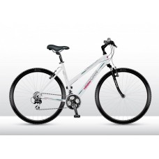 VEDORA Downtown C5 dámsky bicykel 17,5´´ Preview