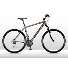 VEDORA Downtown C8 pánsky bicykel 20´´ Preview