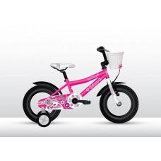 VEDORA Puding dievčenský bicykel 9´´ Preview