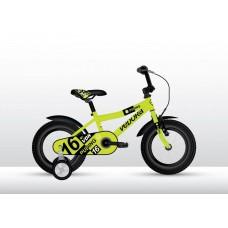 VEDORA Puding chlapčenský bicykel 9´´ Preview